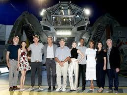 independence day resurgence 2016 wallpapers cast of