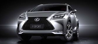 lexus nx used for sale uk the production lexus nx isn u0027t as vomit inducing as the concept