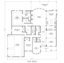 28 single story house floor plans single story house floor plans