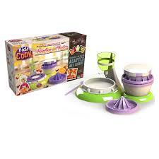 cuisine king jouet fabrique de bonbons fruités goliath king jouet cuisine et dinette