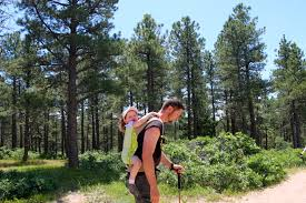 Colorado Springs Family Physicians Mountain Things To Do In Colorado Springs Hike The Spruce Mountain Open