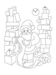 free christmas coloring pages christmas kids activities