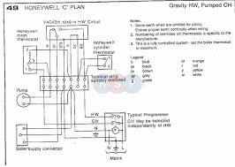 millivolt thermostat wiring diagram diagram wiring diagrams for