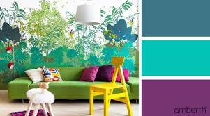 bold color 23 color palettes in interior designs interior for life