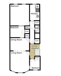 apartment unit 2 at 75 28 60th lane ridgewood ny 11385 hotpads