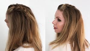 Frisuren Schulterlanges Haar Flechten by Bob 10 Schnelle Und Einfache Stylingvarianten Für
