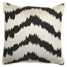 black patterned cushions cushions scatter cushions cushions manchester