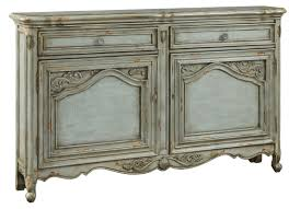 russelle credenza from pulaski 766029 coleman furniture