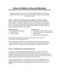 Download First Resume Template Haadyaooverbayresort Com by Killer Resume Examples Killer Resume Template Killer Resume