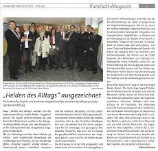 Caritas Baden Baden Presse Kulturloge Baden Baden