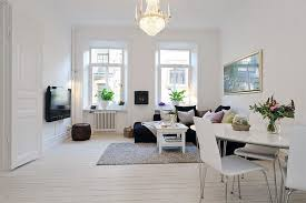 scandinavian livingroom scandinavian style in the living room adorable home