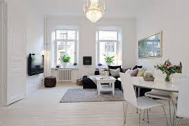 scandinavian livingroom scandinavian style in the living room adorable home