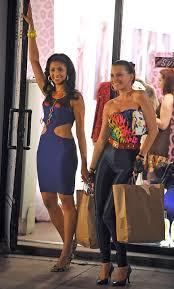 Reshma Shetty In Bikini - reshma shetty and jill flint photos photos reshma shetty and