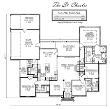 madden home design the st charles