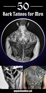best 25 men back tattoos ideas on pinterest back tattoos for
