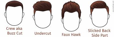 mens hairstyles for oblong faces hairstyles for men with an oblong face shape