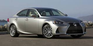 lexus is models lexus is is history iss and used is values nadaguides