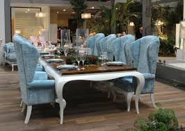 blue dining room furniture blue velvet dining chairs mjticcinoimages chair