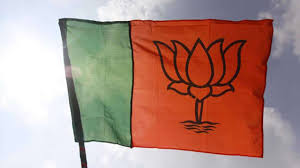Flag Of Bengal Bengal Bypoll Bjp Candidate Praises Mamata Banerjee Party