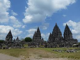webs of significance soaring spires and spirits at prambanan