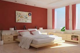colour combination for bedroom walls pictures