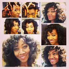 hairstyles for black women no heat 127 best natural hair images on pinterest natural hair natural