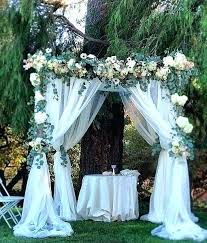 wedding arches decorations pictures wedding arch decoration