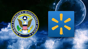 fema map store the link between the leaked us navy map hundreds of walmart s