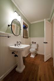 Bathroom Laminate Flooring Can I Install Laminate Under A Bathroom Toilet And Sink