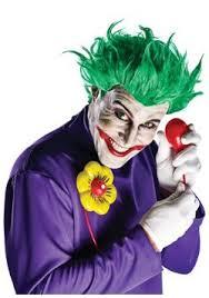 Joker Halloween Costume Kids Joker Costumes