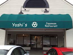 yoshi japanese cuisine yoshi s japanese restaurant alt eats columbus