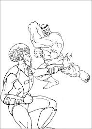 coloring pages of the avengers kids n fun com 77 coloring pages of hulk