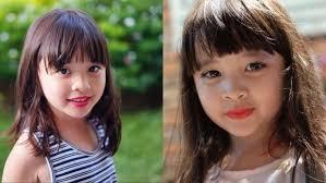 Lipstik Zaskia Adya Mecca pikir dulu sebelum mengizinkan anak kecil pakai make up ternyata