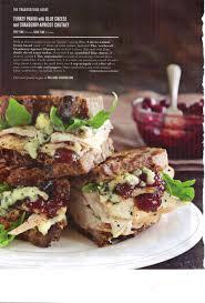 thanksgiving turkey sandwich recipe category sandwich what u0027s for dinner wendy