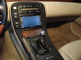 lexus is300 manual auto gated shifter panel to manual 5 speed panel conversion