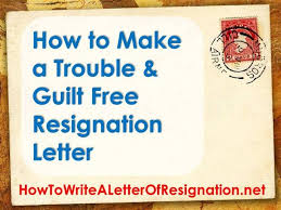 the fun in funny resignation letters authorstream