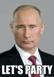 Putin Meme - vladimir putin the man and the meme eurokulture