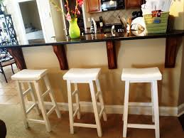 Kitchen Saddle Bar Stools Seagrass by Padded Saddle Bar Stools Great Idea Of Saddle Bar Stools For A