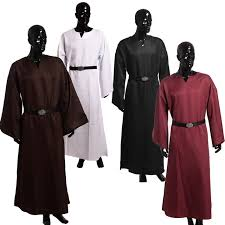 ritual robes and cloaks men priest costume robe wicca pagan ritual robe