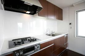 what is a kitchen backsplash glass subway tile kitchen backsplash contemporary kitchen glass