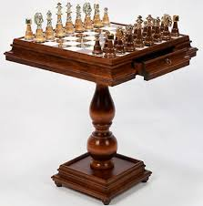 Game Table Plans Fresh Chess Table Plans 617