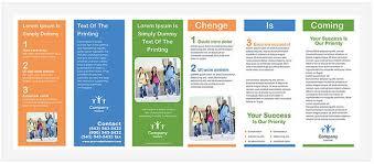 school brochure design templates 20 school brochure design sles to satisfy your client tech