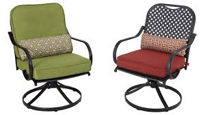 Hampton Bay Fall River 7 Piece Patio Dining Set - hampton bay swivel chairs sold at home depot recalled nbc4