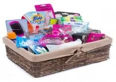 college gift baskets bathroom kit bathroom kit list going away to college gift