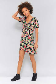 baby doll dresses outfitters floral baby doll dress outfitters