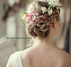 Hochsteckfrisurenen Hochzeit Romantisch by 170 Besten Haare Bilder Auf Haarknoten Abschlussball