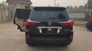 toyota lexus brand new brand new 2016 lexus autos nigeria