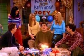 Joey Friends Meme - 13 signs you are joey tribbiani at heart 盞 the daily edge