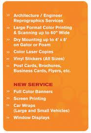 Blueprint Copies Near Me Reprographics Pasadena Car Wraps Pasadena Large Format Digital