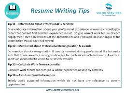 effective resumes tips resume writing tips 6 638 jpg cb 1462886636